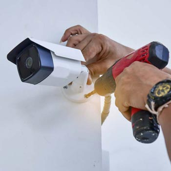 Tredegar business cctv installation costs